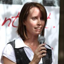 Dr. Adele Lloyd